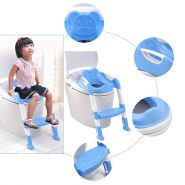 Детская лестница для туалета
