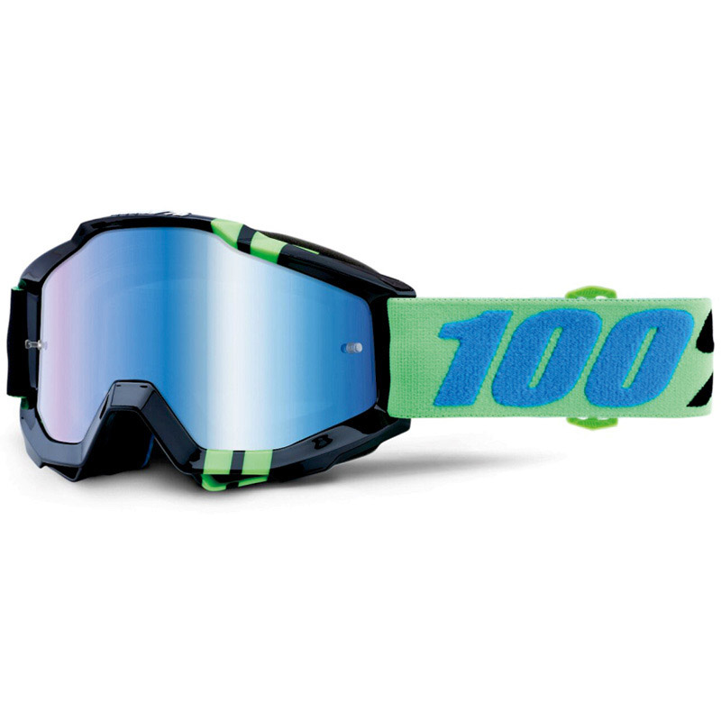 100% - Accuri Zerg Mirror Lens, очки, зеркальная линза