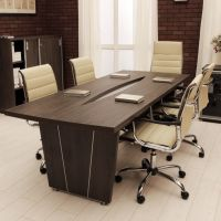Столы для переговоров