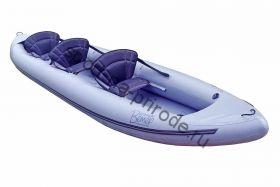 """Байдарка (лодка) """"Ермак 540"""""""