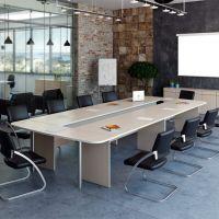Столы для переговоров модульные