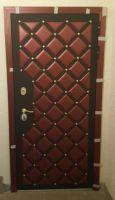 Дверь входная Граф