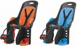 Велокресло Polisport Bubbly Maxi FF Rear