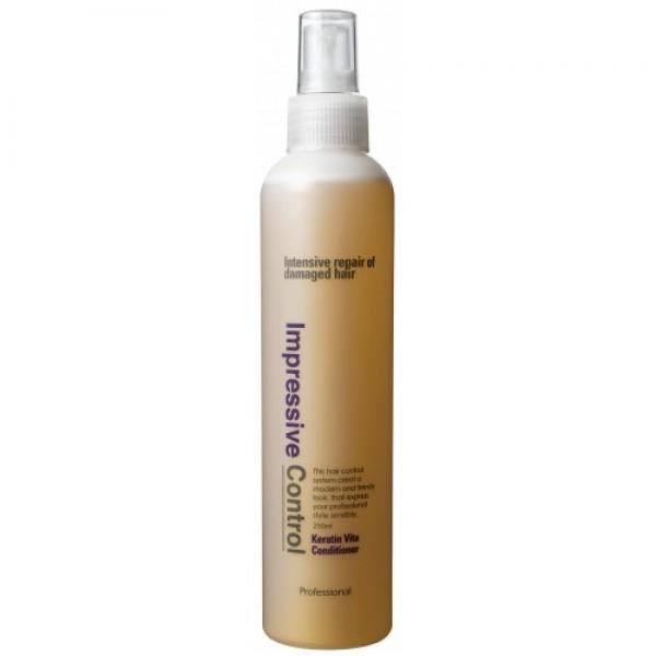 Кондиционер для волос кератиновый Welcos Mugens Keratin Conditioner 100мл