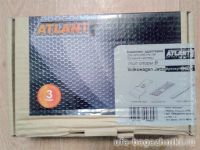 Адаптеры для багажника Volkswagen Jetta A5, Атлант, артикул 8605