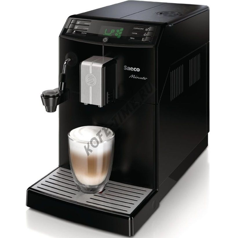 Кофемашина Saeco HD 8762 Minuto