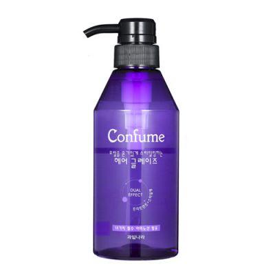 Гель для укладки волос Welcos Confume Hair Glaze
