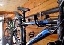 крюк для подвески велосипеда