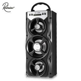 Музыкальный центр Redmaine (Bluetooth, RGB подсветка)