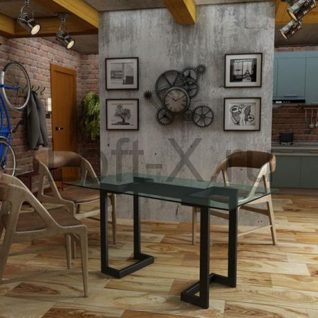 "Обеденный стол ""Runtom"""