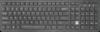 Акция!!! Беспроводная клавиатура UltraMate SM-535 RU,черный,мультимедиа