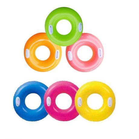 9258 Круг Hi-gloss 76см, от 8 лет, 3 цвета