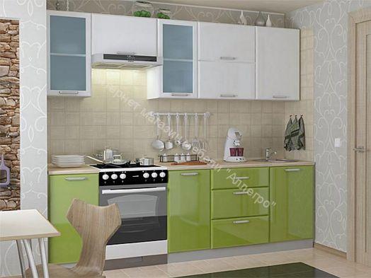 Кухонный гарнитур Яна (модульный) Комп.№ 4 (240)