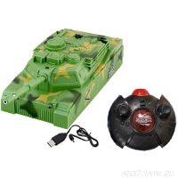 Радиоуправляемый антигравитационный танк Wall Climber