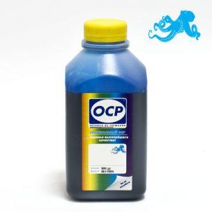 Чернила OCP 120 С для картриджей HP #11,13,12,82,  500 gr