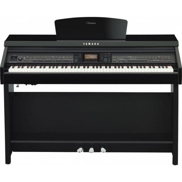 YAMAHA CVP-701B Цифровое пианино