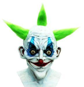 Маска Старый клоун