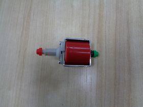 Пылесос_Насос  ULKA 21W NMEHP1, Q133, 200cc/min_4,5bar паровая чистка