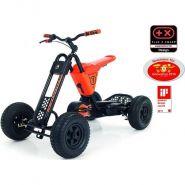 Детская педальная машина (веломобиль) кетткар Kettler Kettquad 8882-000