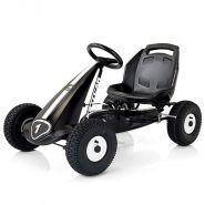 Детская педальная машина (веломобиль) кетткар Kettler Daytona Air (new) T01020-0000