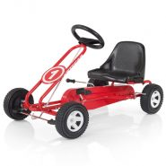 Детская педальная машина (веломобиль) кетткар Kettler Spa (new) T01015-0000