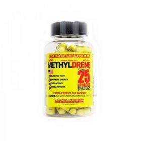 Methyldrene 25 Ephedra (Cloma Pharma) 100 капс.