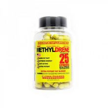 Methyldrene 25 Ephedra (Cloma Pharma) 100 капс.