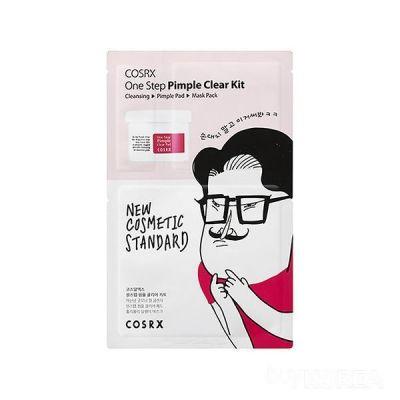Набор для очищения кожи [COSRX] One Step Original Clear Kit