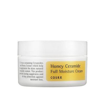 Крем для лица интенсивно увлажняющий [COSRX] Honey Ceramide Full Moisture Cream 50 мл