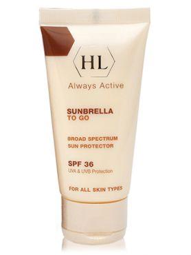Holy Land Sunbrella Солнцезащитный крем SPF 30
