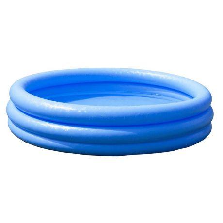 Детский надувной бассейн Intex (59416,58426,58446) «Кристалл»