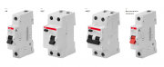 Серия BASIC M автоматические выключатели