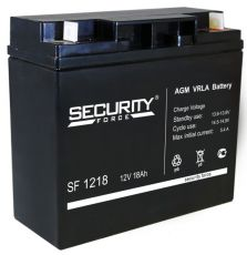 Security Force SF 1218