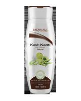 Питательный аюрведический шампунь Кеш Канти Патанджали | Divya Patanjali Kesh Kanti Natural Shampoo