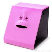 Эмоциональная жующая копилка Face Bank