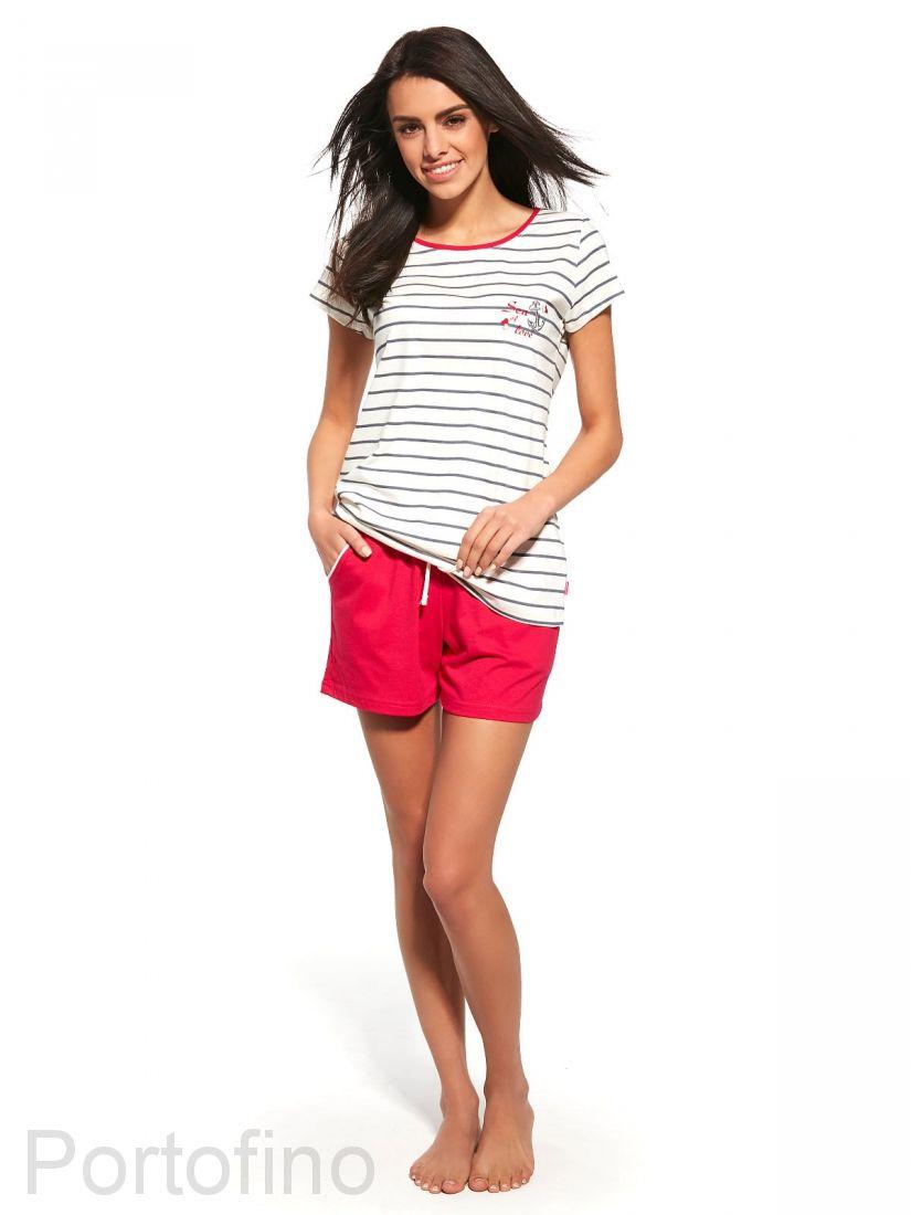 053-126 Женская пижама Cornette