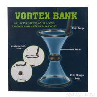 Копилка «Вихрь» Vortex Bank