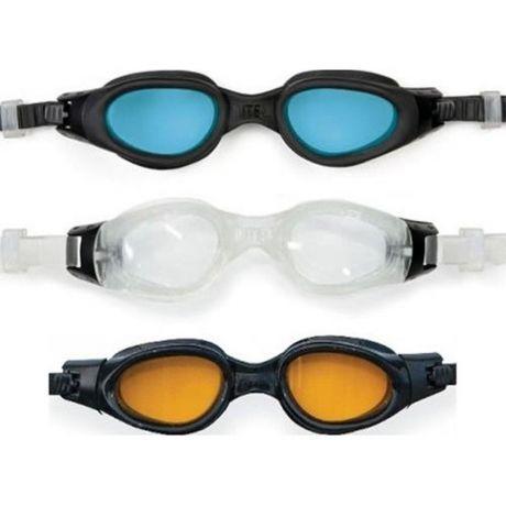 Очки для плавания Intex 55692, от 14 лет