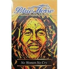 Blue Horse No Woman no Cry