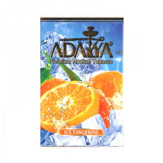 Табак для кальяна Adalya - Ice Tangerine