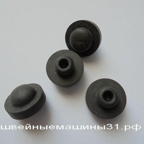 резиновые амортизаторы устанавливаются между поддоном и машиной (комплект 4 шт.)      цена 300 руб.