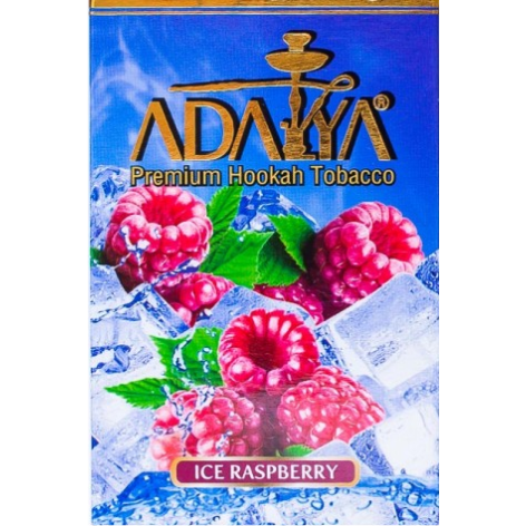 Табак для кальяна Adalya -  Ice Raspberry