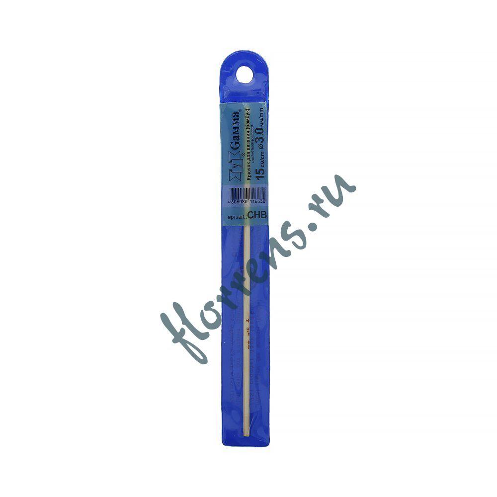 Крючок, бамбук 3.0 мм