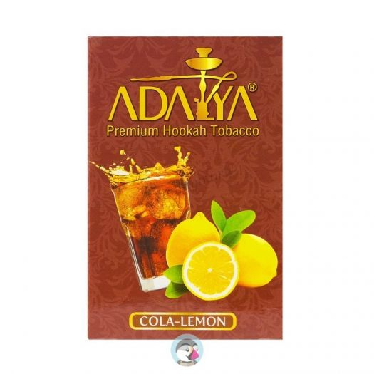 Adalya Ice Cola Lemon
