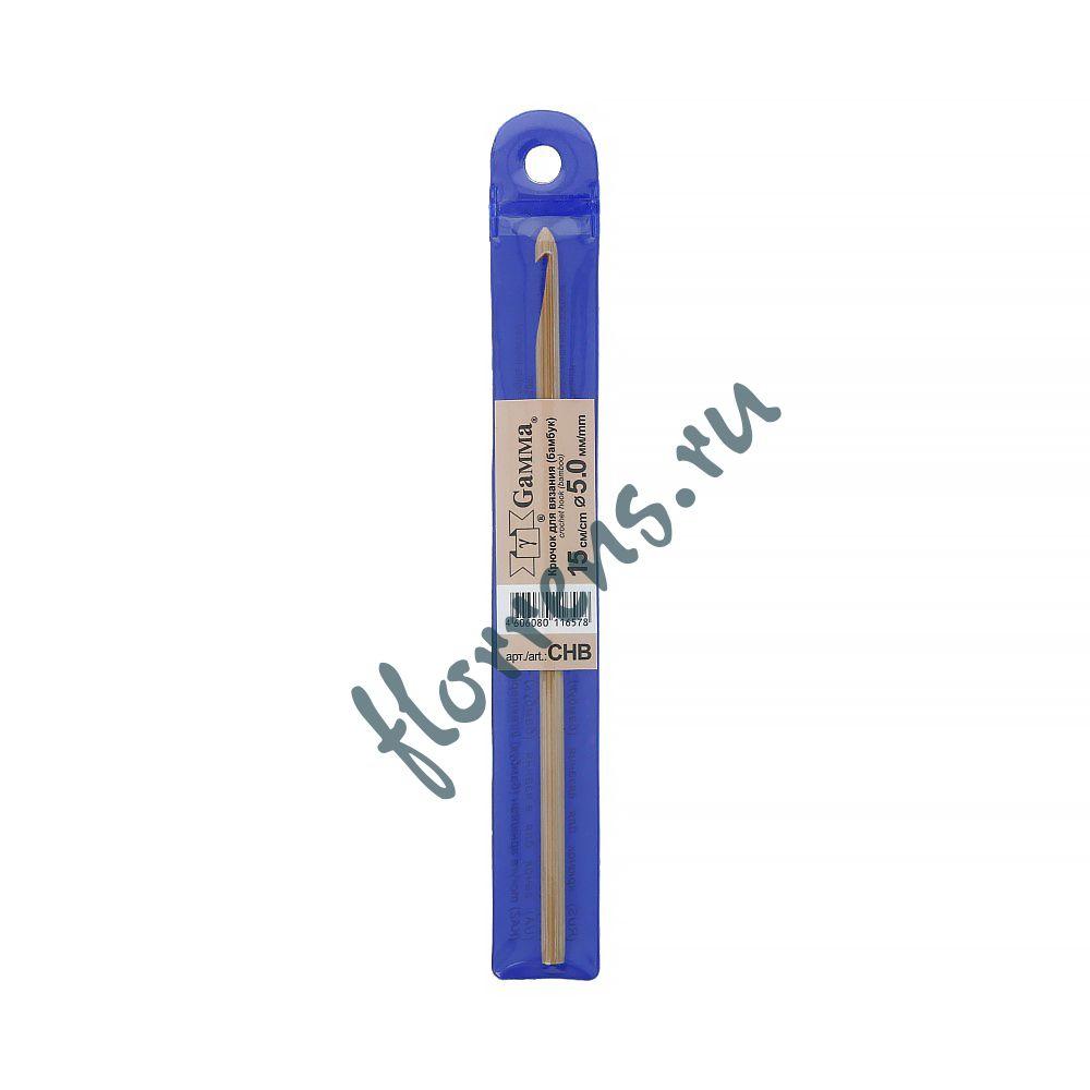Крючок, бамбук 5.0 мм