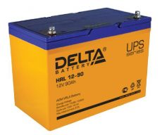 Delta HRL 12-90