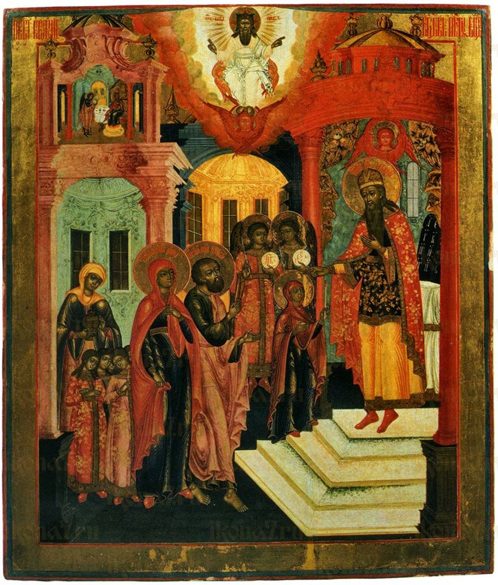 Картинки восхождение богородицы