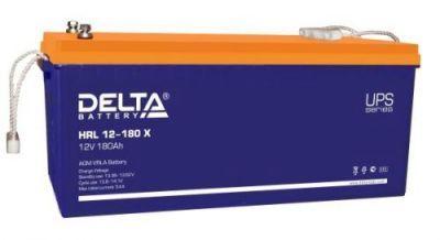 Delta HRL 12-180 X