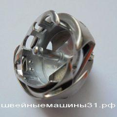 Челнок увеличенного размера для YAMATA 5318, VELLES 1053 и др.      цена 1500 руб.