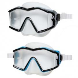 Маска для плавания Intex 55982 Silicone Explorer Pro Masks (от 14 лет)